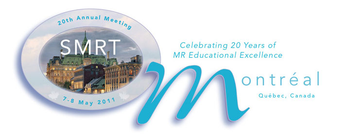 SMRT 20th Annual Meeting