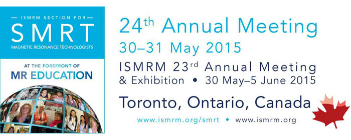 SMRT 24th Annual Meeting