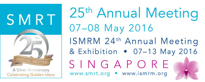 SMRT 25th Annual Meeting