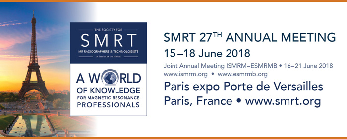 SMRT 27th Annual Meeting