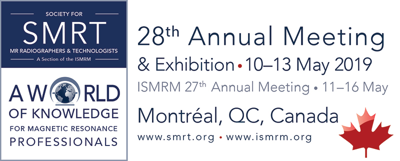 SMRT 28th Annual Meeting