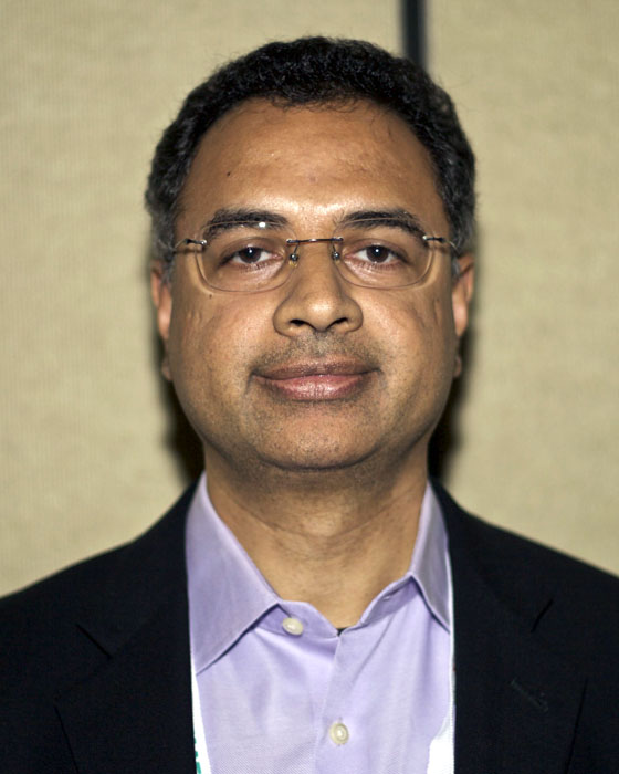 Pratik Mukherjee M.D., Ph.D.